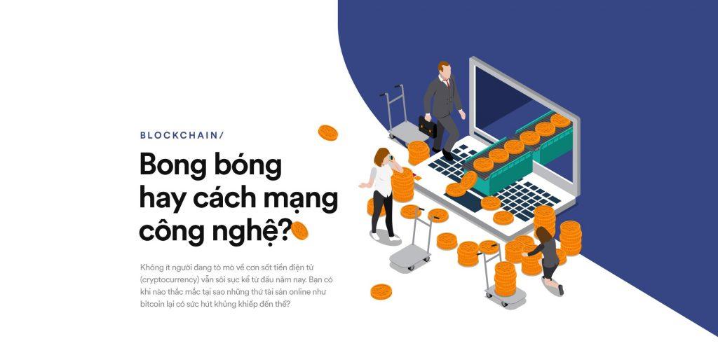 blockchain - bong bong hay cach mang cong nghe 01